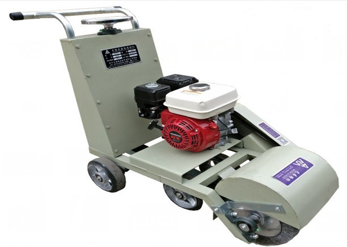 Small Honda Line Surface Clean Road Sweepers Machine